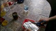 Почистване на сребро,без никакви усилия