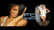 Rihanna ft. Lady Gaga - Ready ( Official Song ) + Download link