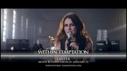 Within Temptation - Faster New song hd Превод