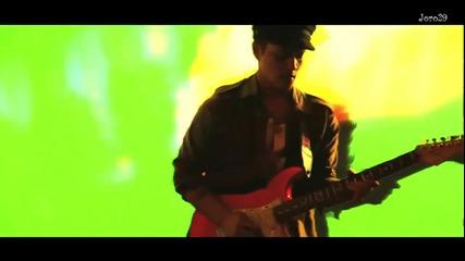 Bruno Mars - Liquor Store Blues ( Официално Видео ) + Превод