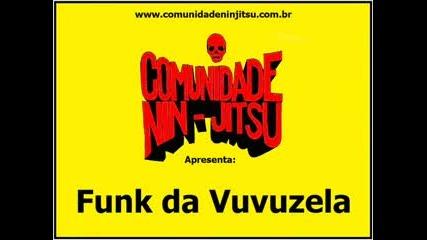 Funk Da Vuvuzela