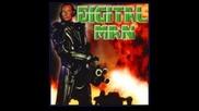 Jim Goodwin & Sandy Decrescent - Future Warfare