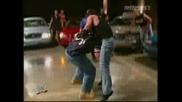 Eddie Guerrero Vs John Cena - Пребиване