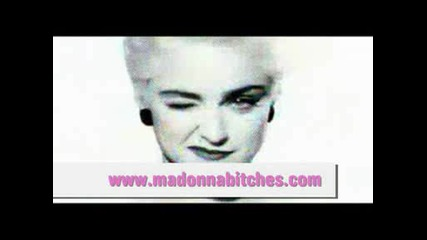 Madonna - Greatest Hits 2009 - Teaser 1