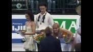 2006 Gpf Награждаване Албена И Максим