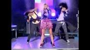 Lets Get Crazy - Hannah Montana