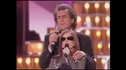 (превод) Тази песен ще ви разчувства - Toto Cutugno и сляпо момиче ( Диана Гурцкая) - Solo Noi