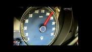 Maserati Gran Turismo 240 km (option Auto)