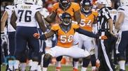 Denver Broncos Von Miller Shares Updates on Chicken Farm