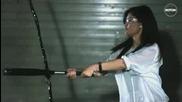 [bg subs] Inna - Love [official video]