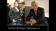 Zorica Kondza & Oliver Dragojevic - Zbog tebe ja placem u snu