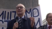 Serbia: Pensioners protest against IMF-imposed austerity measures in Belgrade