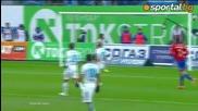 Фантастичен гол на Георги Миланов реши супердербито на Русия