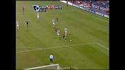 27.01 Уба - Манчестър Юнайтед 0:5 Кристиано Роналдо Гол