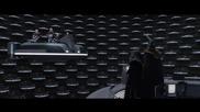 Анакин срещу Оби Уан и Йода Vs Палпатин