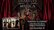 Diabulus In Musica - Earthly Illusions / Official Audio