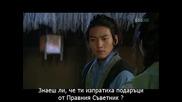Warrior Baek Dong Soo-еп-21 част 3/3