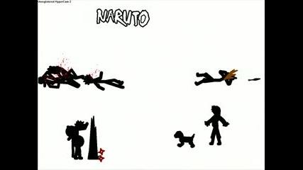 Pivot Naruto Pvp
