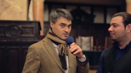 SIStory | Ивайло Пенчев: Интервю с публиката