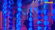 Lepa Brena - Perice, moja merice - (TV Grand 2014)