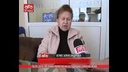 Пп Атака помогна на 64 годишна самотна жена, 16.05.2014г.