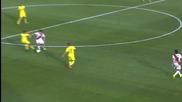 Villarreal Cf (4-2) Rayo Vallecano - 21.09.2014