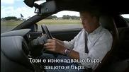 Top Gear / Топ Гиър - Сезон17 Епизод4 - с Бг субтитри - [част1/3]