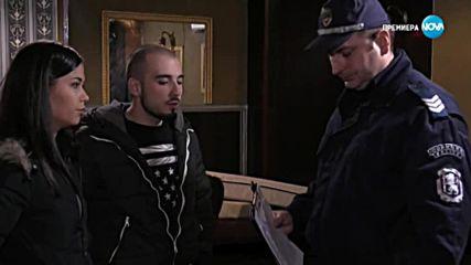 София - Ден и Нощ - Епизод 480 - Част 2