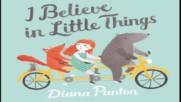 Diana Panton - Pure Imagination 480p