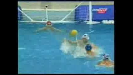 Water Polo Vs Puff Daddy And B.i.g