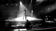 * Превод * Enrique Iglesias feat. Wisin Y Yandel - Gracias A Ti ( Високо качество)