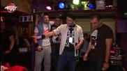 """Rudi, Duli, Muden & Kukusheff представиха видеото """"На диско"""" и неиздавани парчета"""