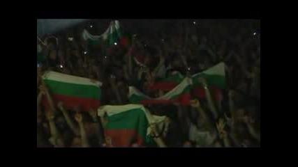 Manowar - Bulgarian Anthem In Kavarna