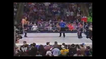 Wwe_ Big Show vs. Rey Mysterio