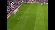 Liverpool Vs Chelsea - Torres Goal