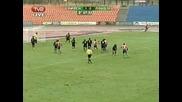Сливен - Локомотив (Мз) 2:0