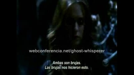 Ghost Whisperer - Weight Of What Was