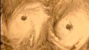 Вихрушките на Венера