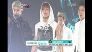 120824 Music Bank B.a.p - No Mercy [1080p]