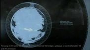 Кухата Земя - 3д анимация
