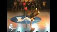 Dj.t.d - U.p & D.o.w.n (break Dance 2009)
