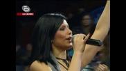 Анелия - Една минута Live music Idol 3 (hq)
