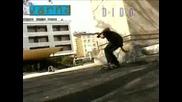 Скейт С Момчета От Варна