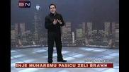 Nihad Fetic Hakala - I kad umrem (bg sub)