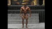 Mr. Olympia 1997 Dorian Yates