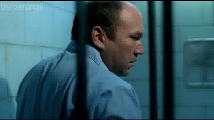 Prison Break / Бягство от затвора сезон 2 епизод 13 (bgaudio) (част 2)