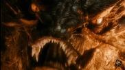 Последният дракон - Смог * Хобит: Битката на петте армии * Nightwish : The Pharaoh Sails to Orion hd