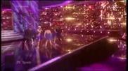 Испания - Soraya - La noche es para mi - Евровизия 2009 - Финал - 23 място