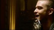 Justin Timberlake - What Goes Around *[hq]*