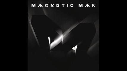 Calvin Harris & Magnetic Man - Anthemic Flashback Remix